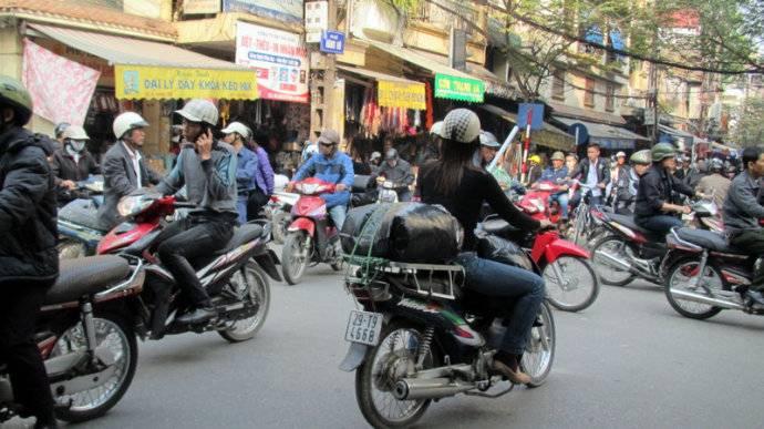 2019越南商机投资考察团——一带一路掘金之旅