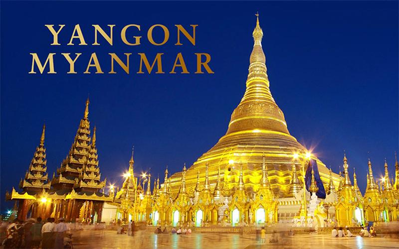 缅甸商机是生意人的春天——东南亚投资考察的最后处女地