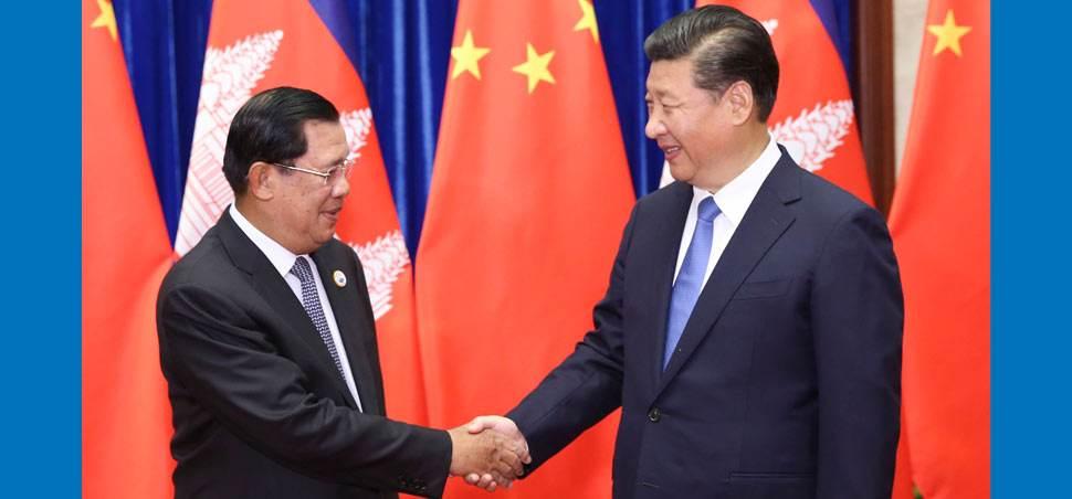 中国中小企业为什么一定要到柬埔寨投资?