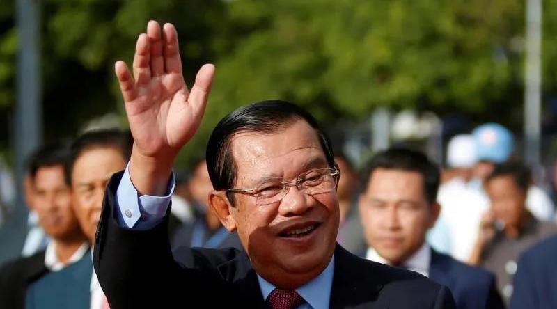 执政满36年,柬埔寨洪森总理成世界任期最长总理!